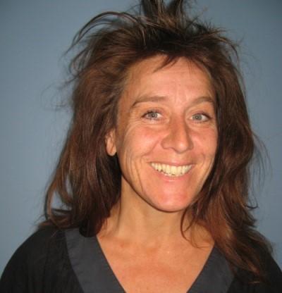 Lise Marie Seidelin Nedergaard har været professionel fortæller i 20 år.