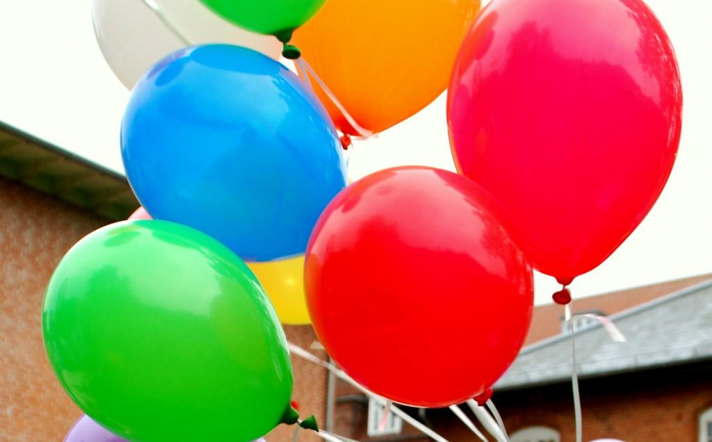 Balloner 4